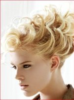Simple Short Hairstyles for Prom 2019