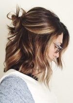 34 Stunning Examples of Short Brown Hair Highlights