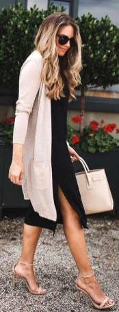 30 Stunning Casual Work Outfit For Summer and Spring (10)