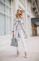 30 Stunning Casual Work Outfit For Summer and Spring (16)