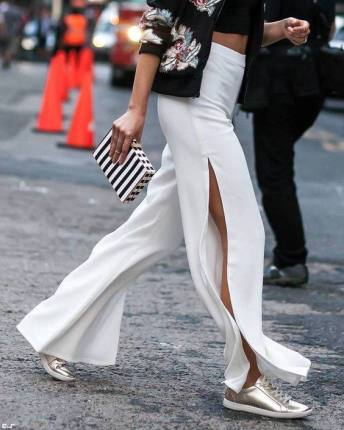 30+ Summer Street Style Looks to Copy Now (25)