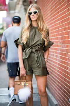 30+ Summer Street Style Looks to Copy Now (26)