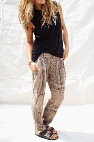 35 Adorable Bohemian Fashion Styles For Spring Summer (21)