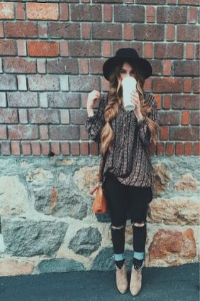 35 Adorable Bohemian Fashion Styles For Spring Summer (7)