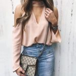 60 Blouse Design Idea and Inspiration