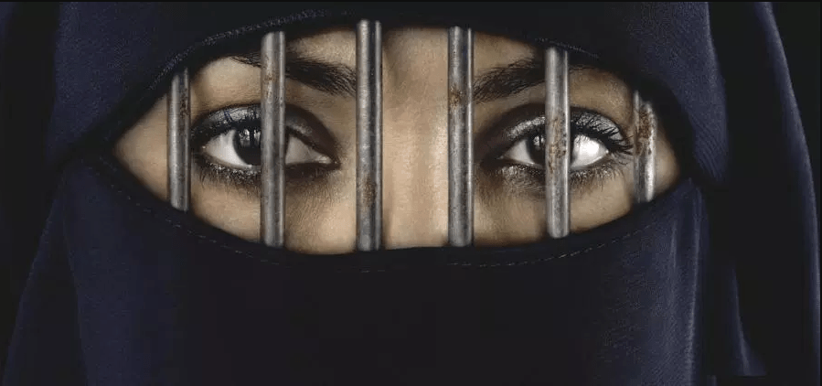 7 HARSH REALITIES OF WHAT IT'S LIKE TO BE A WOMAN IN THE MIDDLE EAST