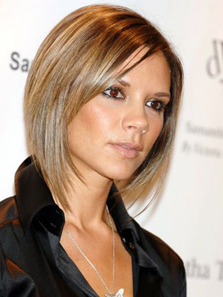 Victoria Beckham Short Hair, Medium Hairtyles Hair Short