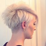 65+ Latest Short Blonde Hair Ideas
