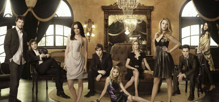 7 THINGS EVERYONE WRONG ABOUT GOSSIP GIRL