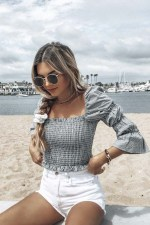 65+ Trendy Summer Outfits to Wear Now