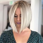 45 Famous Blonde Bob Hair Ideas this year