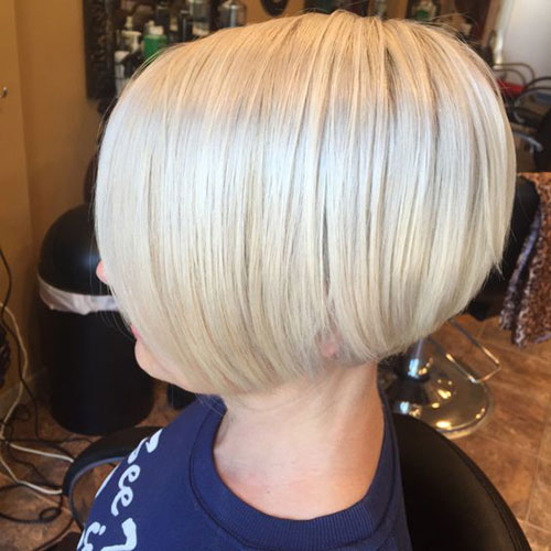 Short Blonde Bob Hairstyles-15