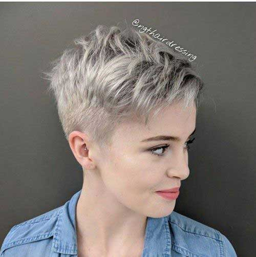 Short Blonde Pixie Haircuts-28