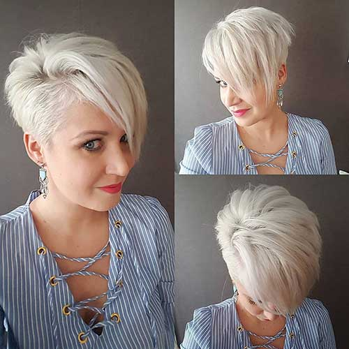 Marvelous 20 Short Sassy Haircuts For Chic View Wass Sell Schematic Wiring Diagrams Phreekkolirunnerswayorg