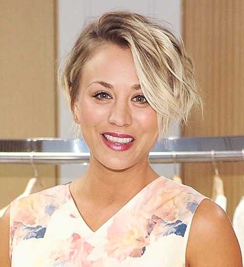 Short Summer Haircuts For Ladies 60