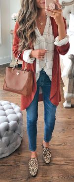 50 Fall Outfit Ideas to Copy Asap