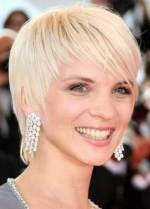 15 Short Hairstyles For Fine Straight Hair