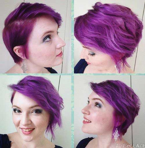 Short Trendy Hairstyles