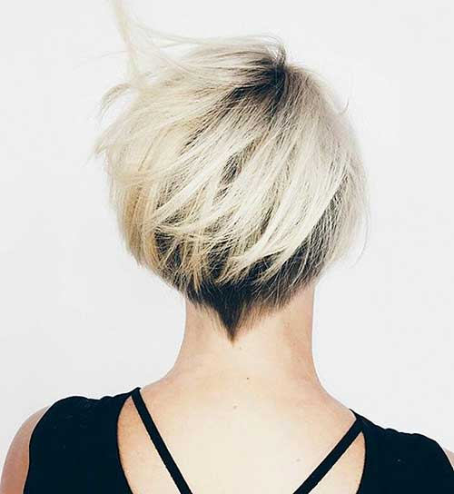 Short Hairstyles - 21