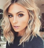 20 Best Short Hair for Wavy Hair