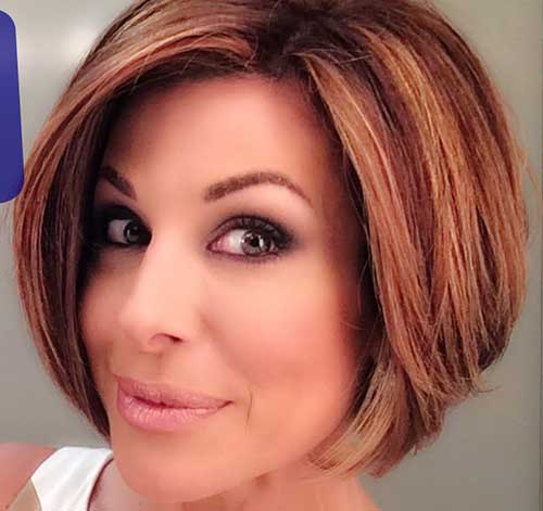 Trendy Short Hairstyles-10