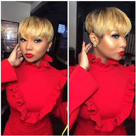 65 Best Short Hairstyles For Black Women Pt 2 Wass Sell