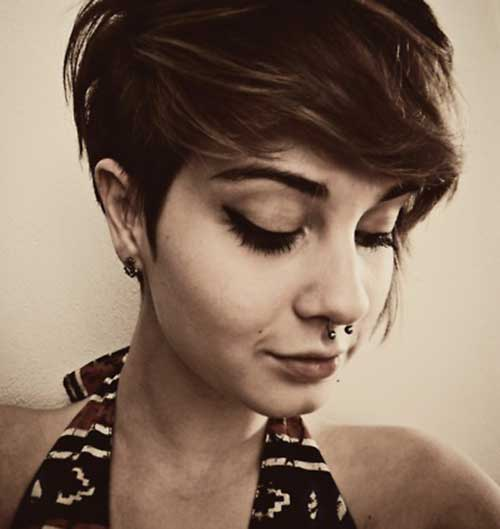 Trendy Short Haircuts 2016-21