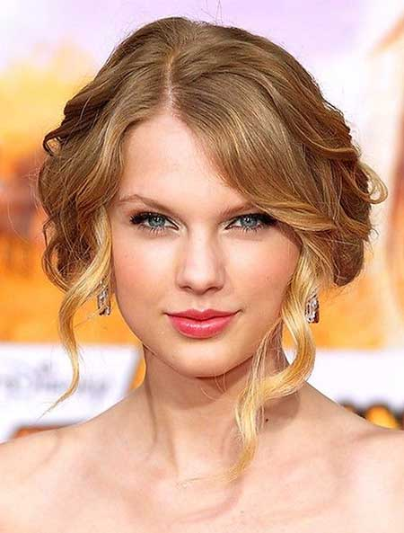 Short Hairstyles for Weddings 2014_14