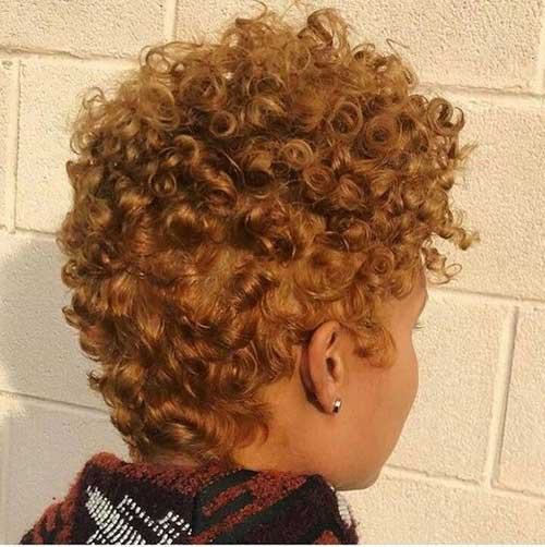 Short Naturally Curly Haircuts-14