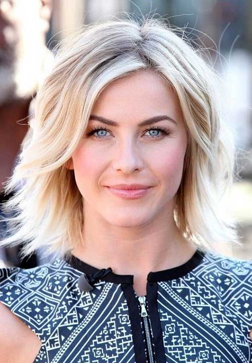 Trendy Short Haircuts 2016-7