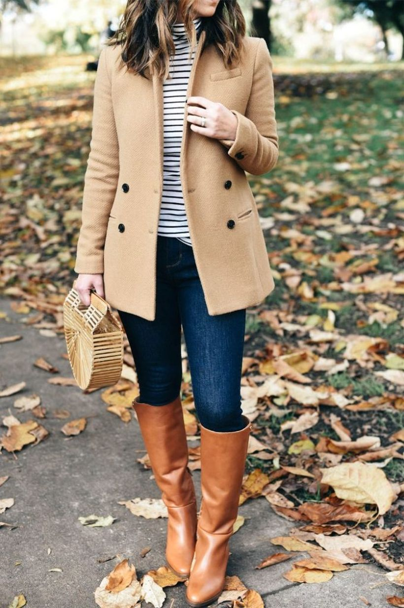 J-crew-riding-boots-and-camel-blazer.-