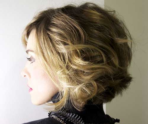 Trendy Short Haircuts 2016-14
