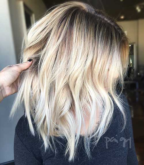 Perfect Short Blonde Hairstyles You Must See Explore Dream Discover Blog