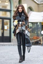 20 Fashionable Winter Work Outfit Ideas
