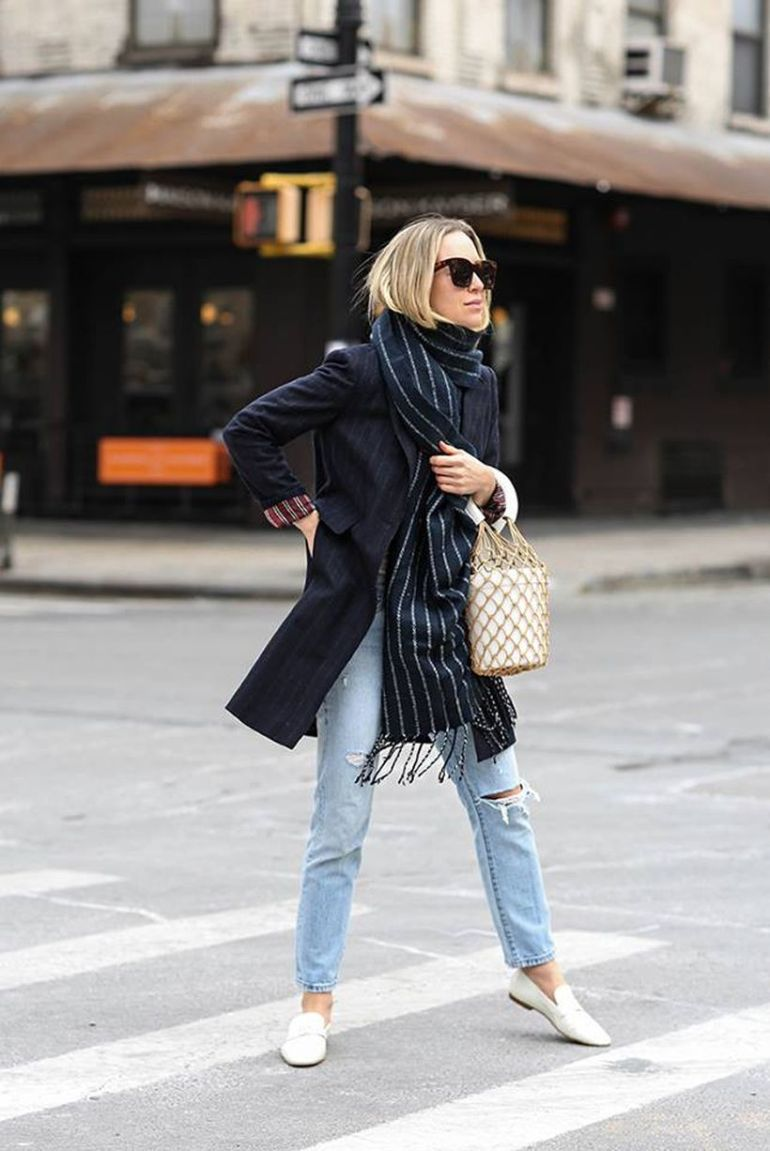 33 Cool Casual Winter Outfit to Go Hang Out
