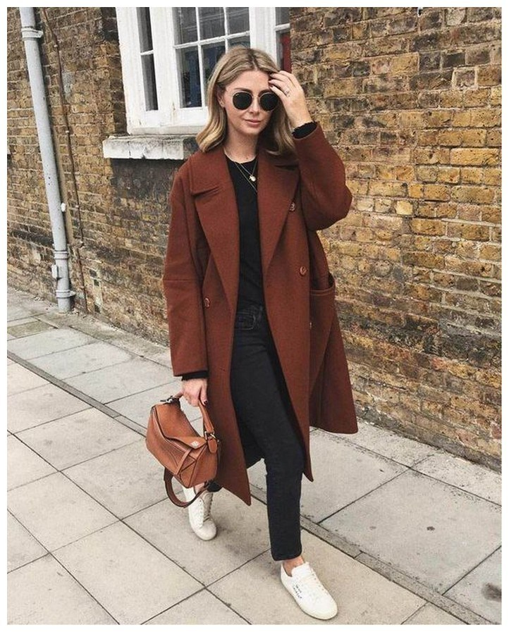 50+ popular winter outfits ideas to copy right now 30