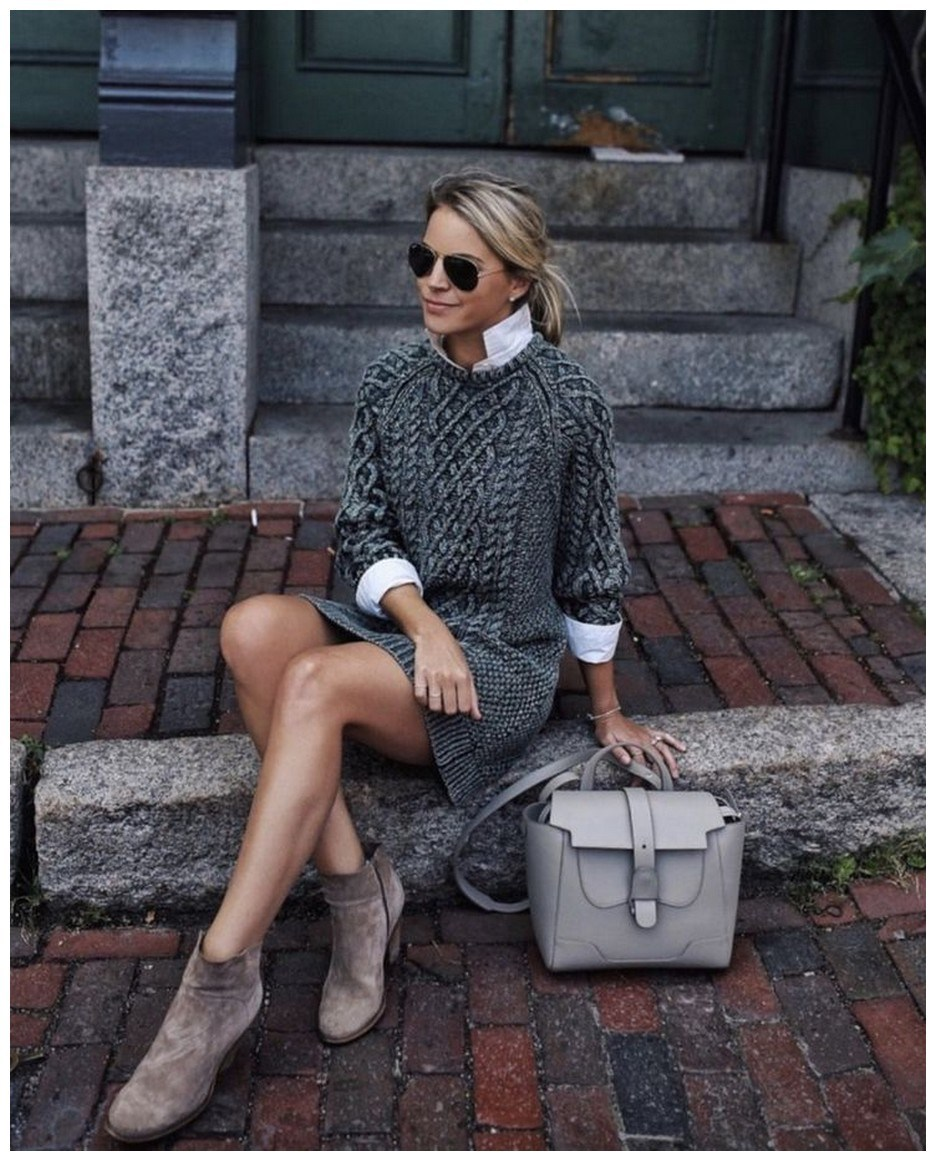50+ popular winter outfits ideas to copy right now 33
