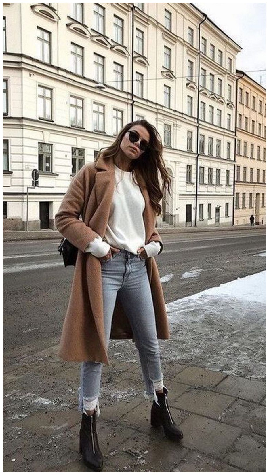 50+ popular winter outfits ideas to copy right now 21