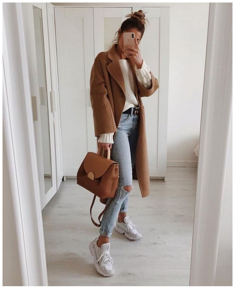 45+ trending winter outfits to copy right now 26