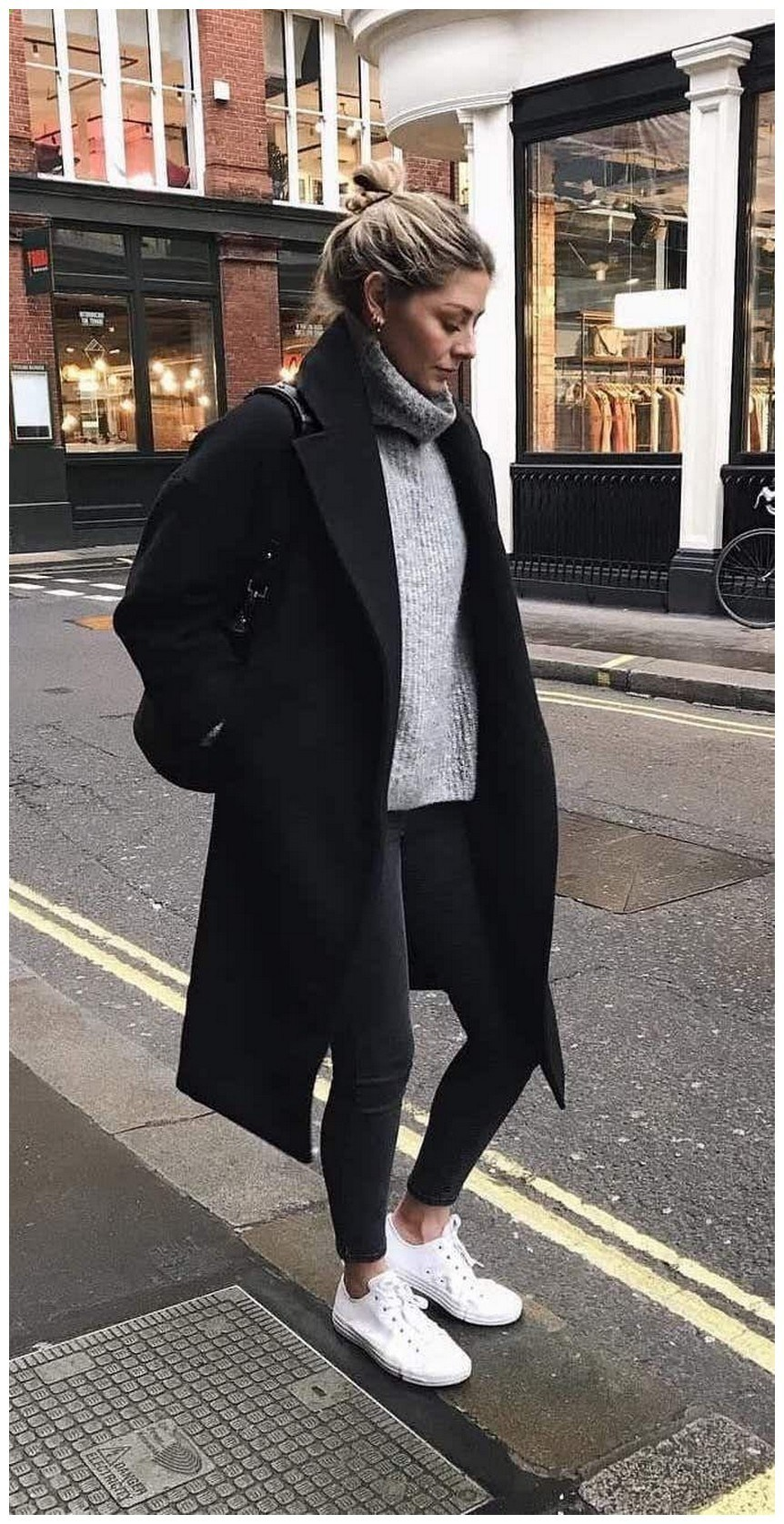 45+ trending winter outfits to copy right now 5