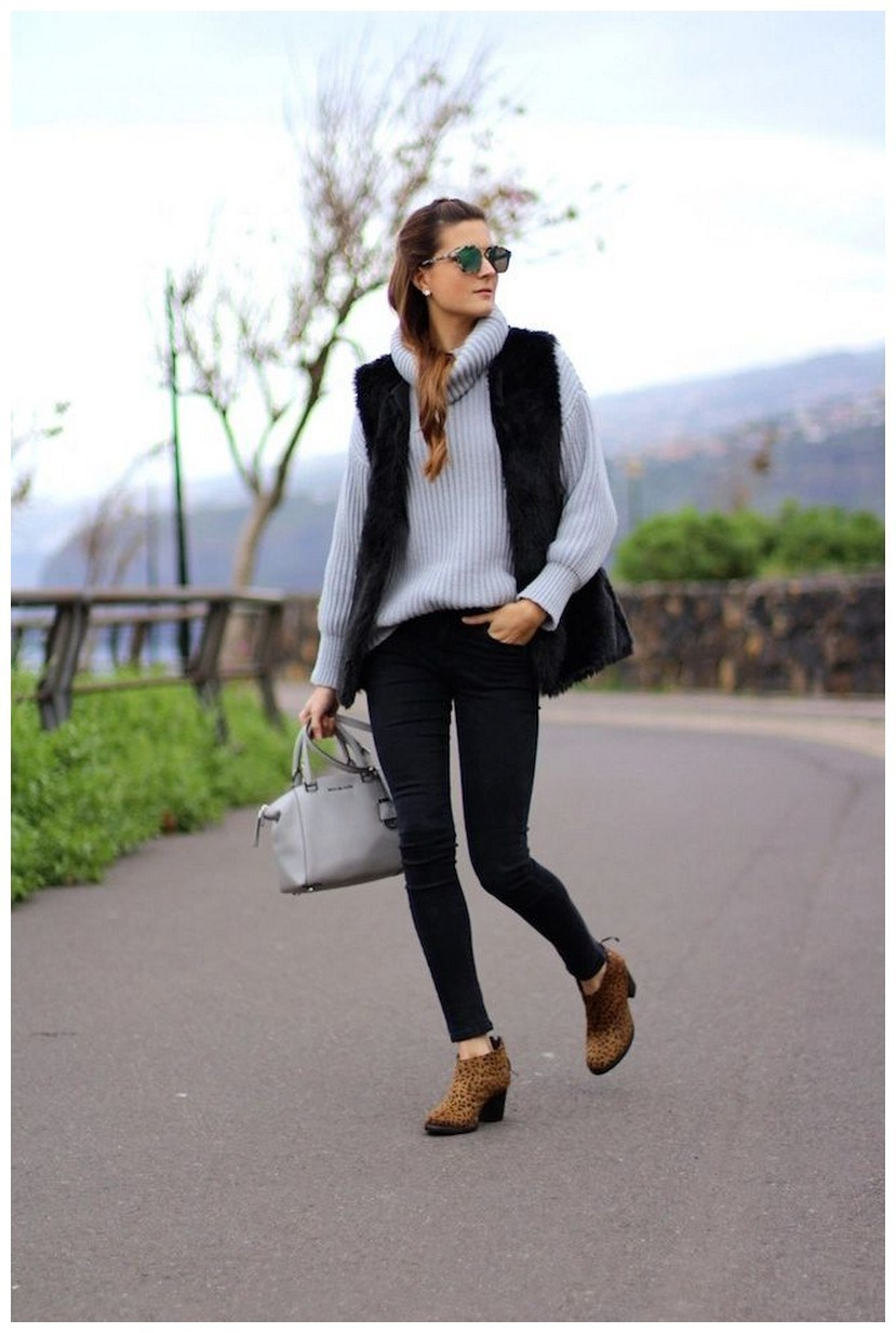 45+ trending winter outfits to copy right now 12