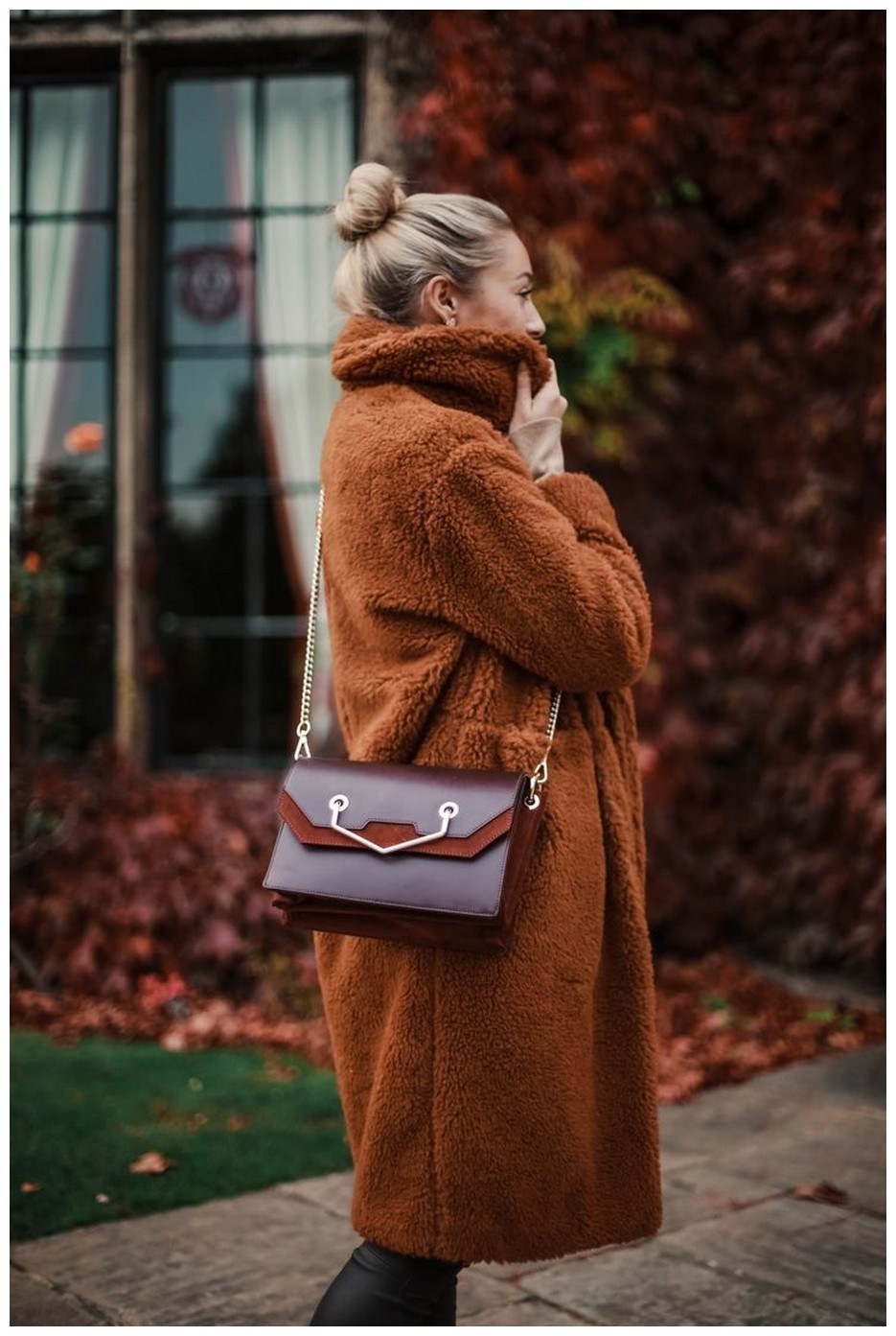 50+ cozy outfit idea you need to wear in winter 17