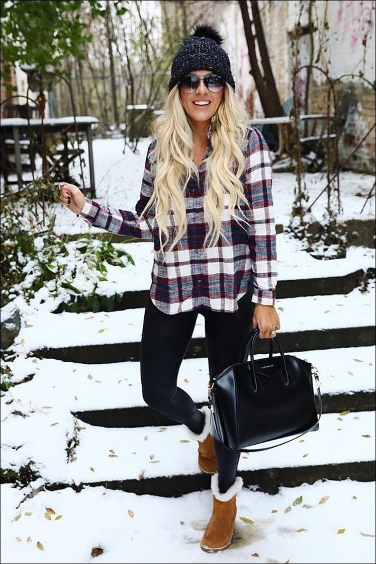 55+ lovely winter dress ideas for teens ideas 41