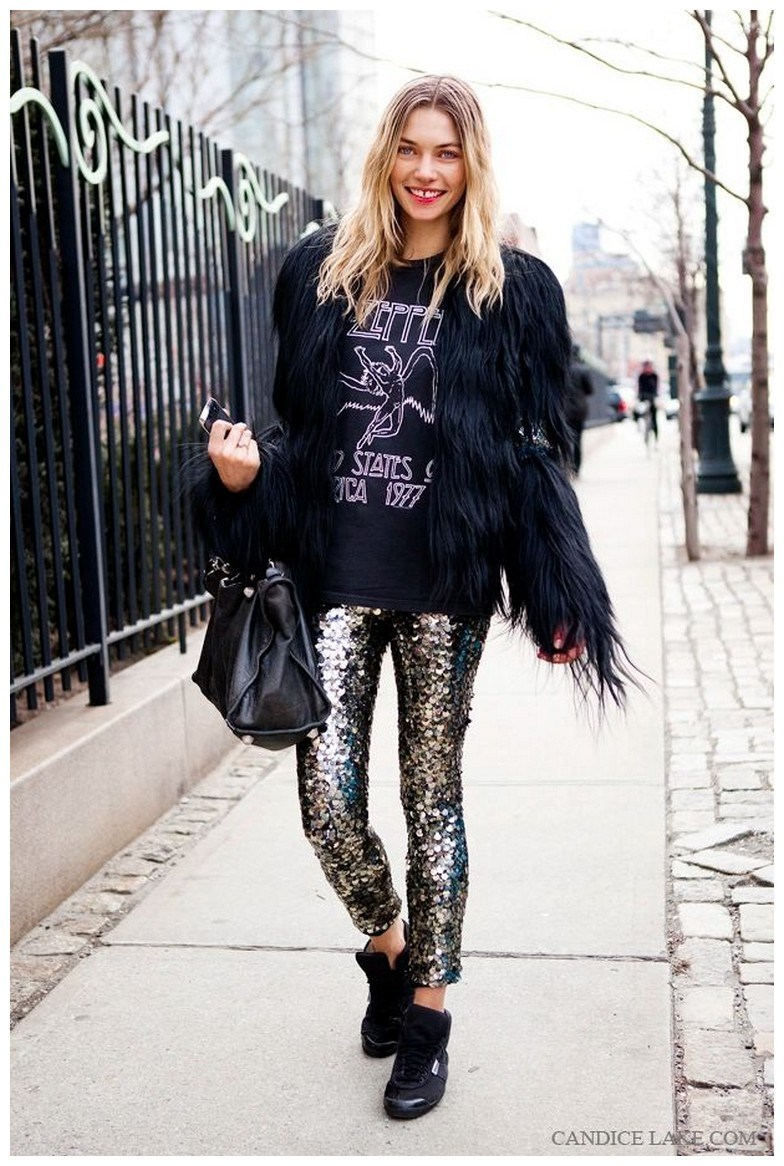 34+ rocker chic winter outfits you will love fashionplace info 25