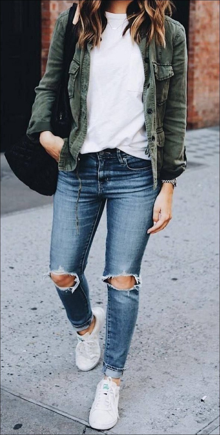 40+ best inspiring women winter outfit ideas 24