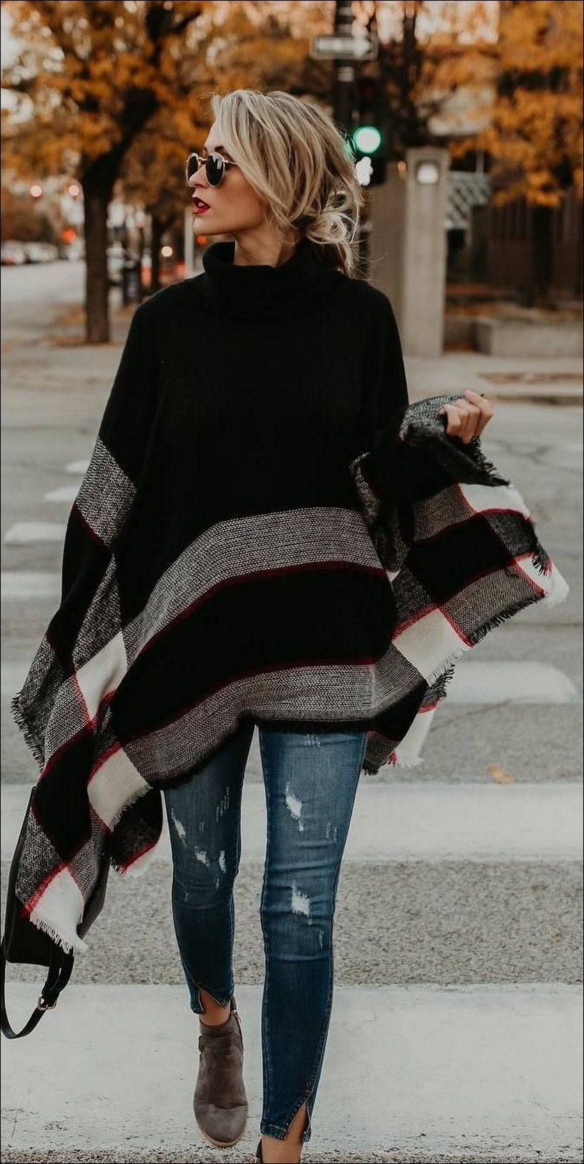 40+ best inspiring women winter outfit ideas 4