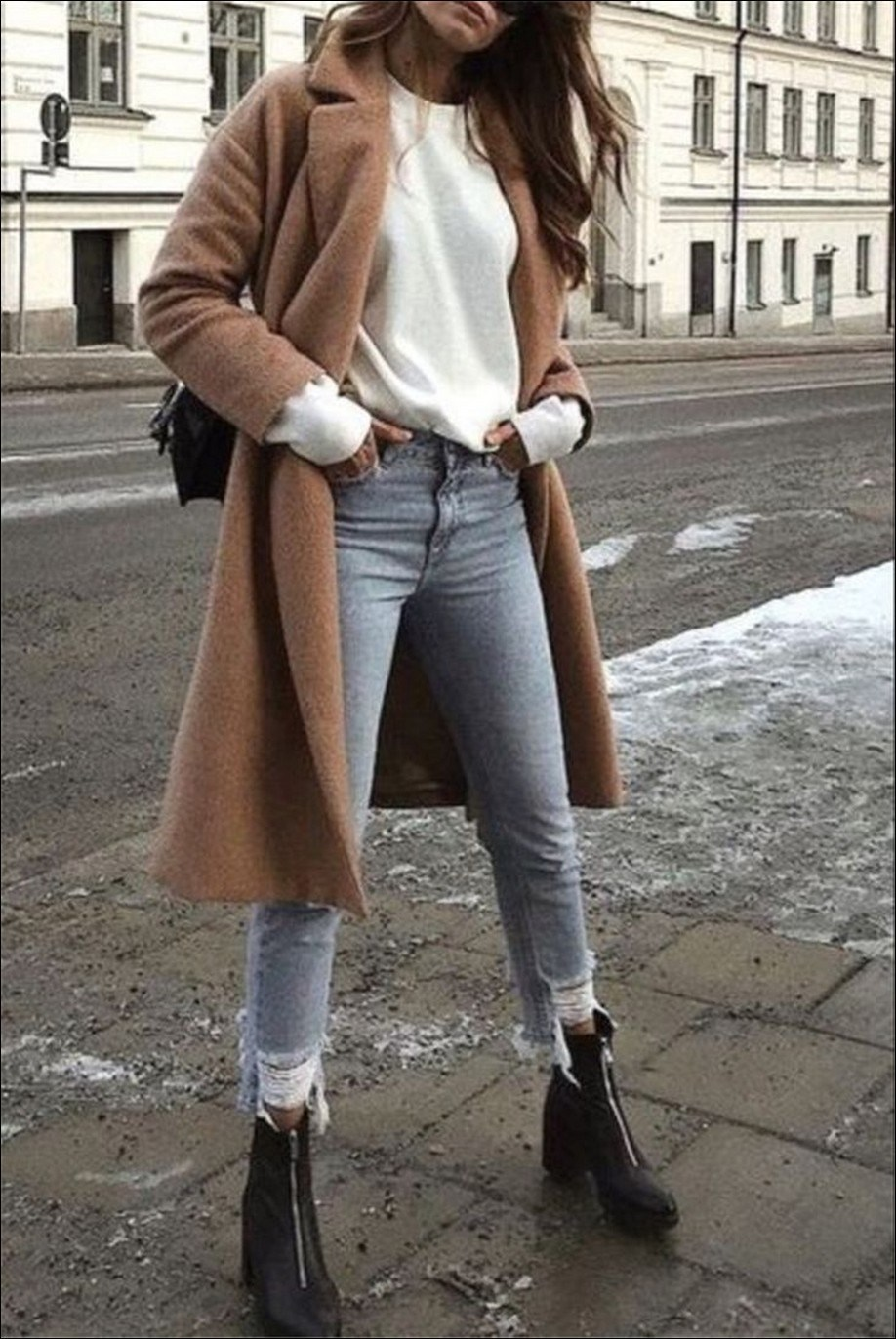 40+ best inspiring women winter outfit ideas 3