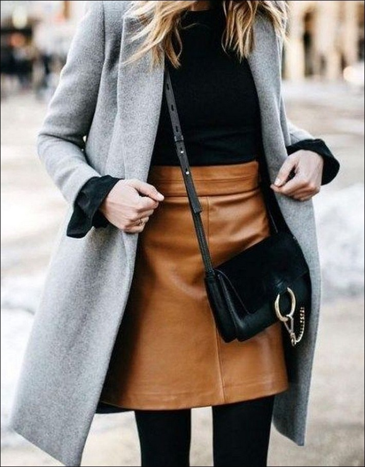 40+ best inspiring women winter outfit ideas 13