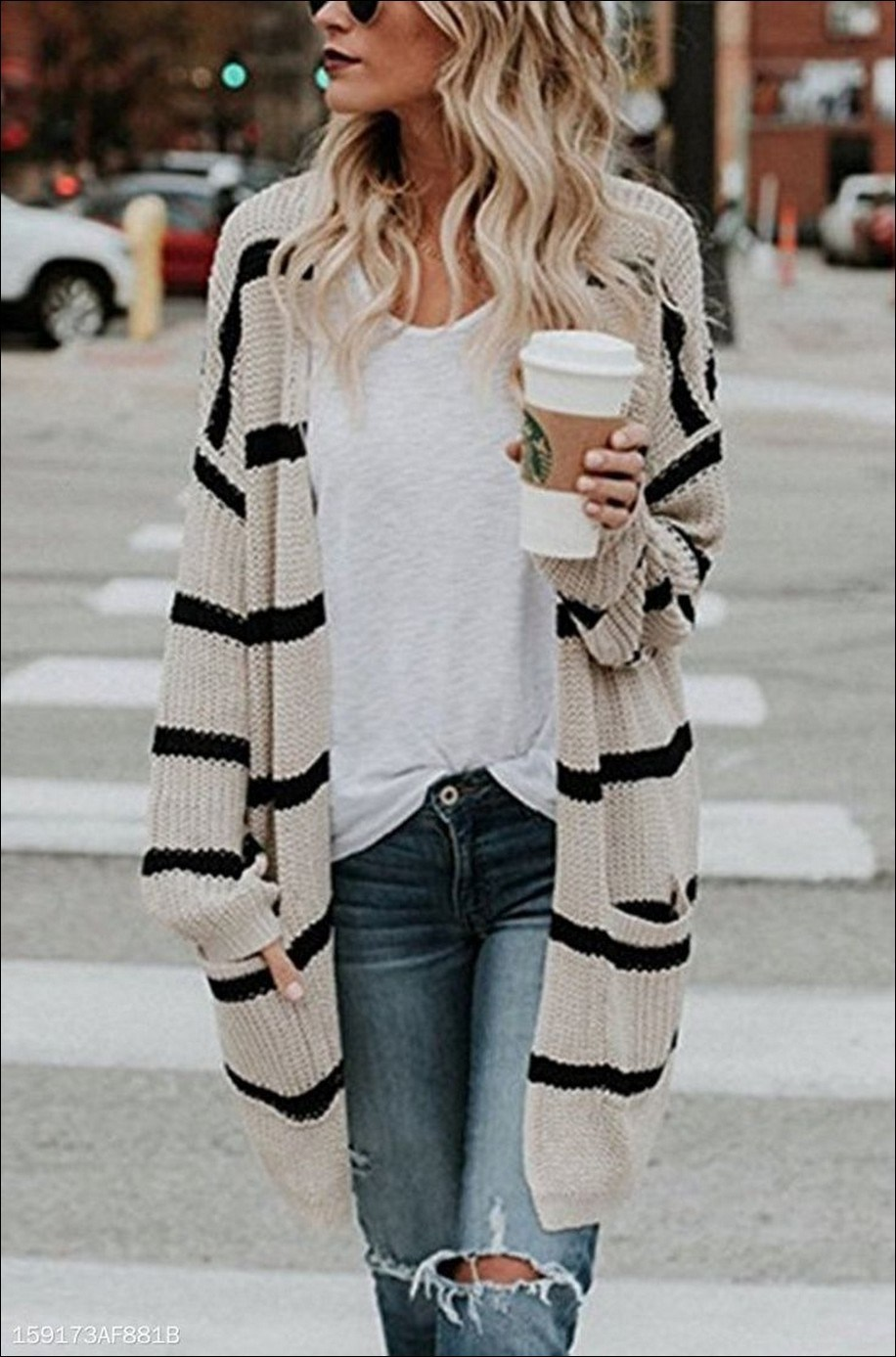 40+ best inspiring women winter outfit ideas 16