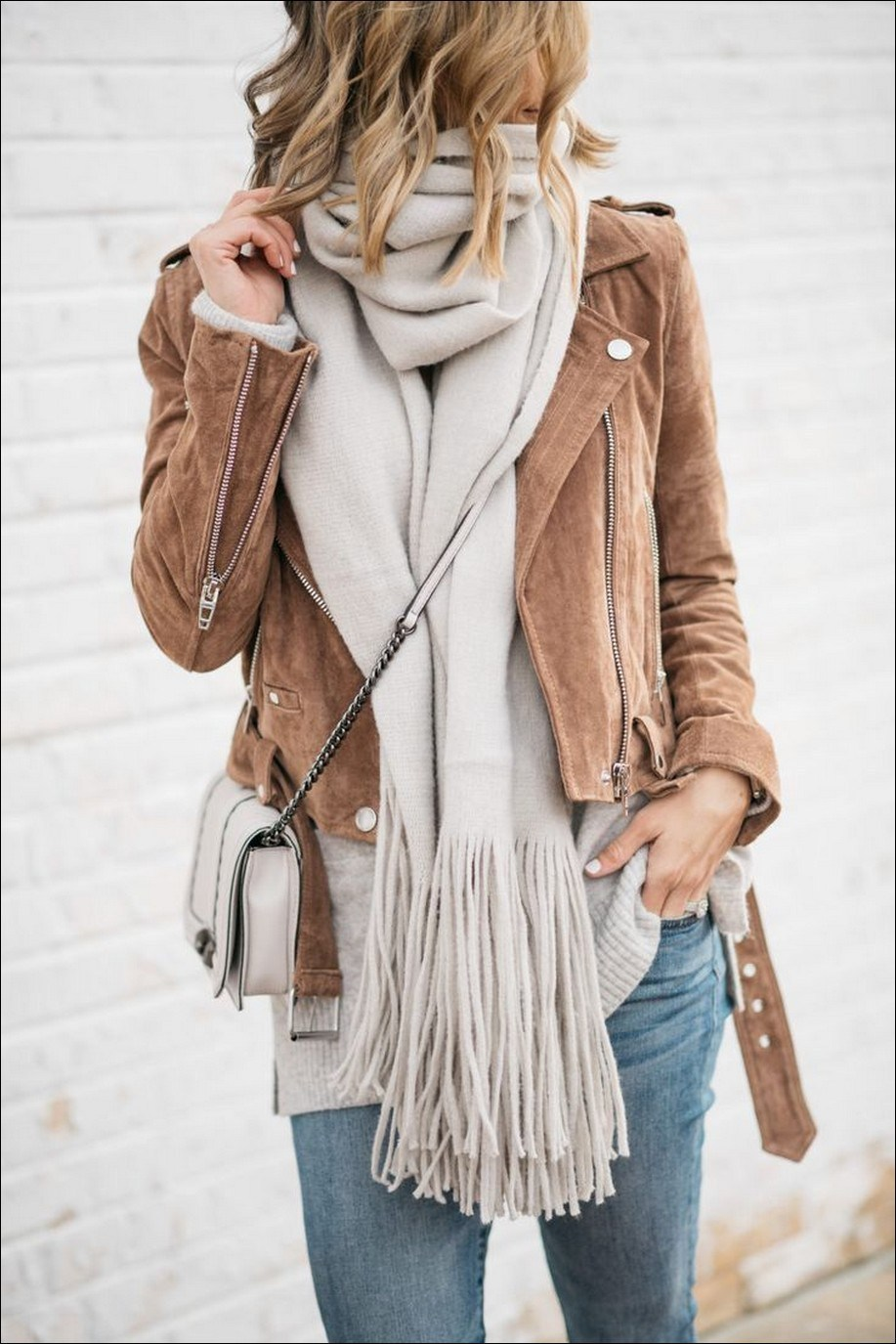 40+ best inspiring women winter outfit ideas 14